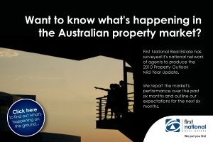 Mid year property outlook 2010